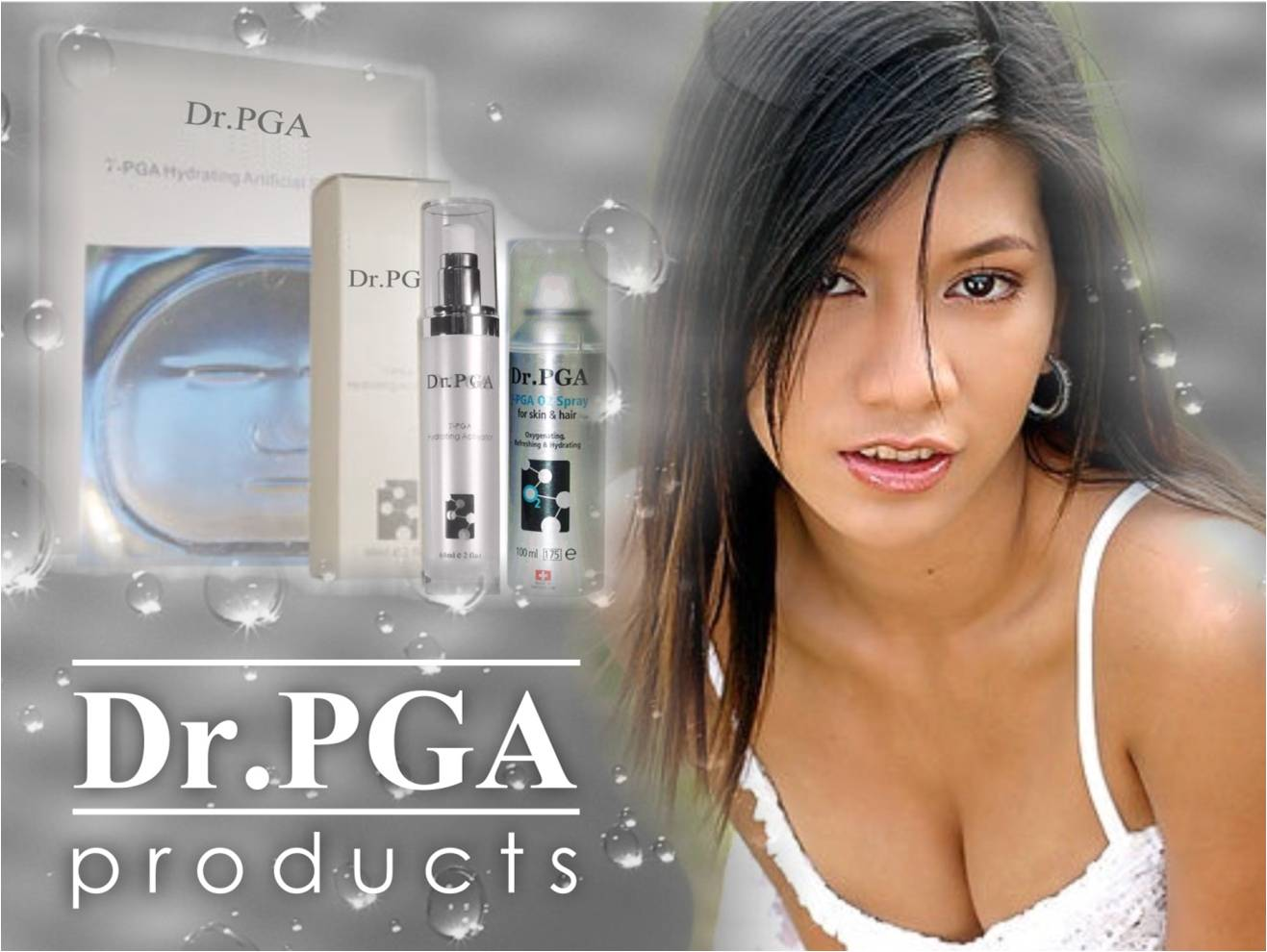 Dr.PGA Cosmetics